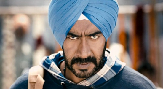 Son of Sardar Latest Wallpapers | HD Movie Son of Sardar Photos 2012