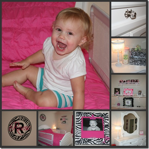 reese's room