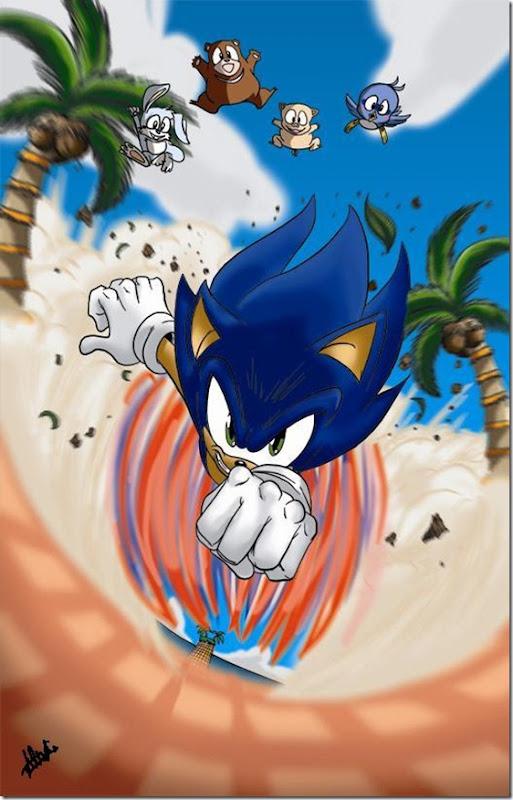 Sonic (108)