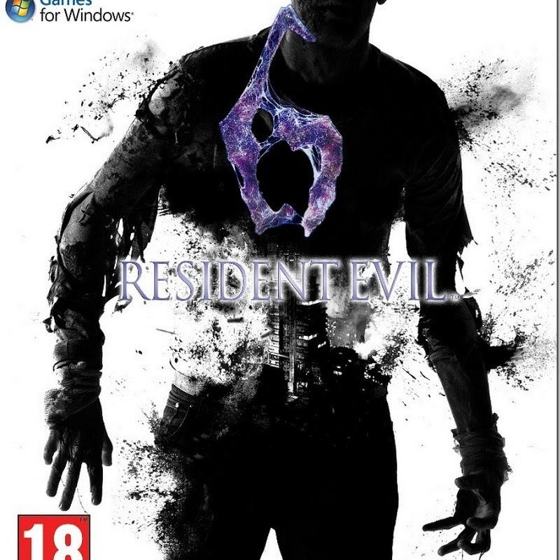 Download game Resident Evil 6 Full Crack 1 link