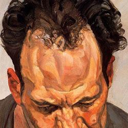 Freud, Frank Auerbach 1976.jpg