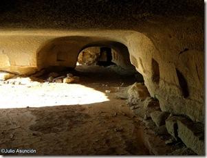 Cañoneras - Castillo de Monzón - Huesca