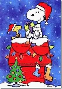 snoopy caseta perro nieve (6)