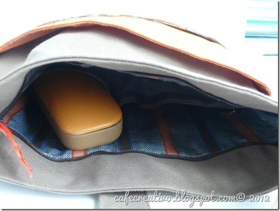cafecreativo - borsa con tasche - viaggio tempo libero (3)
