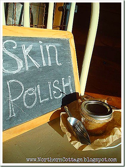 northern cottage skin polish
