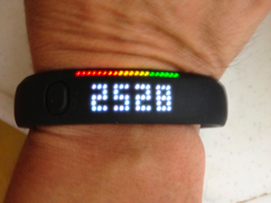 FuelBand 007