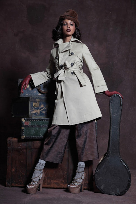 Dsquared Pre fall 2013 4