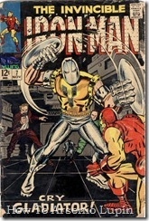 P00008 - El Invencible Iron Man #7