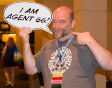 Chuck Serface, BASFAn