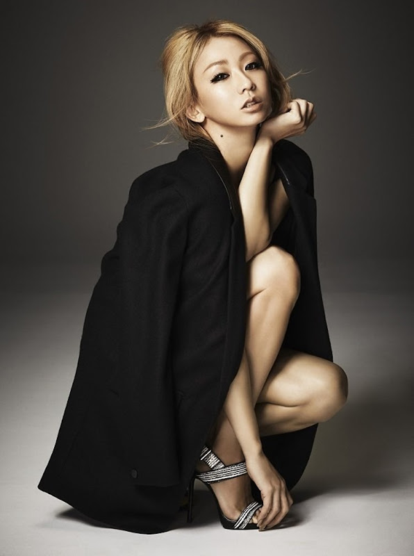 Koda_Kumi_Walk_of_My_Life_Promotion