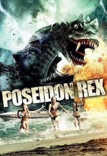 Khủng Long Biển - Poseidon Rex Tập 1080p Full HD