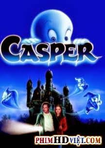 Casper: Con Ma Vui Vẻ