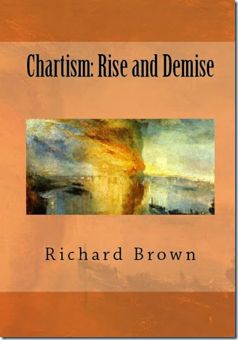 Chartism 2 front cover