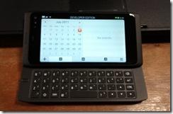 Nokia N9 Vs Nokia N950