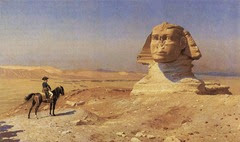Bonaparte-Before-the-Sphinx