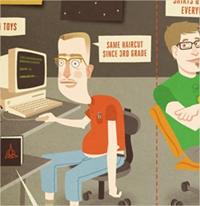 Sábado Geek XXI, curiosidades de la semana