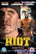 Nhà Giam Địa Ngục - Riot Tập HD 1080p Full
