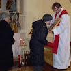 Rok 2013 - Modlitby s bl. biskupom Vasiľom Hopkom 11.03.2013