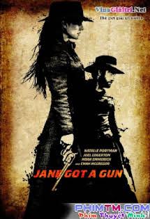 Phụ Nữ Miền Viễn Tây - Jane Got A Gun