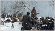 Военно-историческая реконструкция. Освобождение Истры