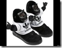 Jeremy Scott Adidas Gorilla shoes