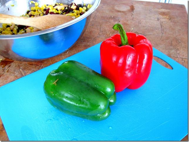 mexican salad 4
