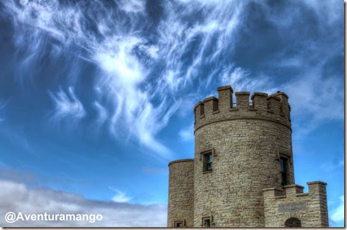 O´Brien´s Tower (2)