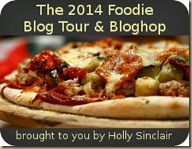 Holly's blog tour logo