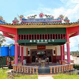 写真5:スバオ拿督公廟