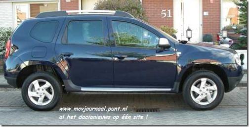 Dacia Duster Bleu Navy 02