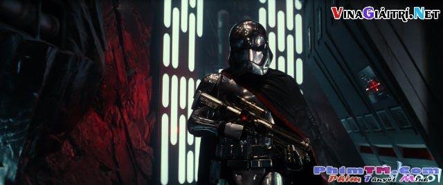 Xem Phim Chiến Tranh Giữa Các Vì Sao 7: Thần Lực Thức Tỉnh - Star Wars: The Force Awakens - phimtm.com - Ảnh 5