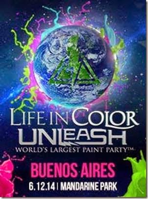 boletos life in color en buenos aires argentina