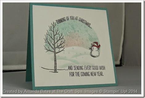 White Christmas, Soft Sky, Mask & Sponge, Amanda Bates, The Craft Spa  (11)