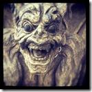 Gargoyle-angry-nyc-instagram