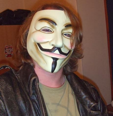 Anonymous-Fox