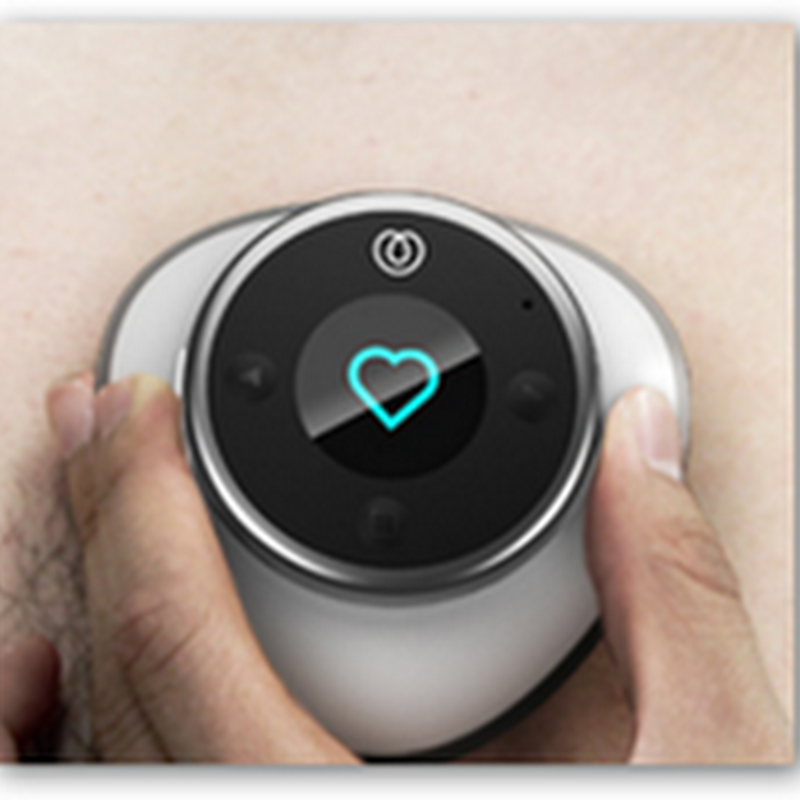 Non Invasive Device in Clinical Trials AUM Cardiovascular System Detects Coronary Artery Disease