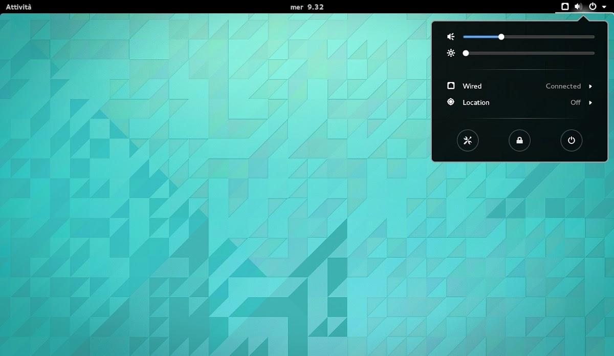 GNOME 3.12,