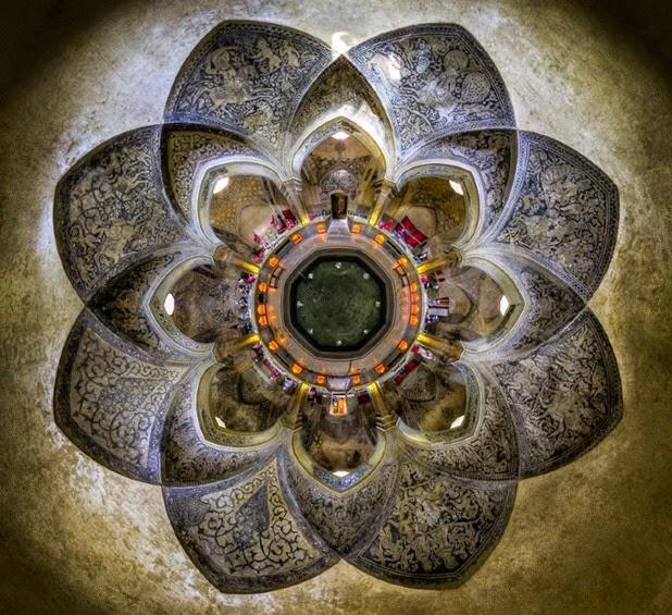 mohammad reza domiri ganji 5