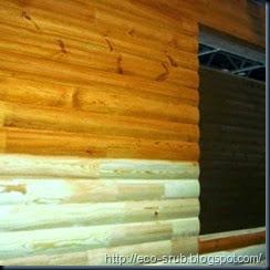 способы обработки и защиты древесины в срубе бане 1