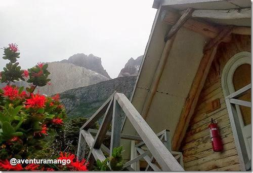 Cabanas em Los Cuernos 3
