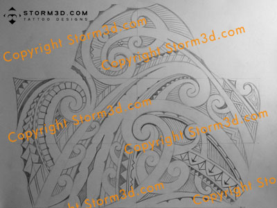Tribal Tattoos Shoulder on Maori Tattoo Pictures Shoulder Tatoo Tribal Jpg