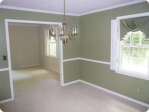 Dining Room Before (2)