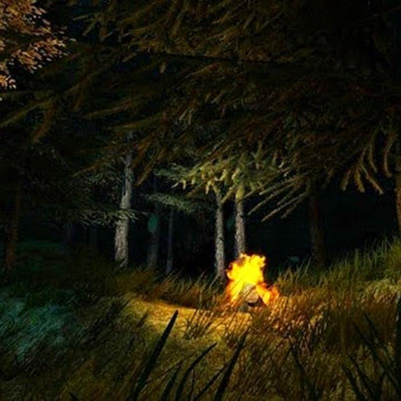 It's Dark juego de horror/aventura llega a Linux.