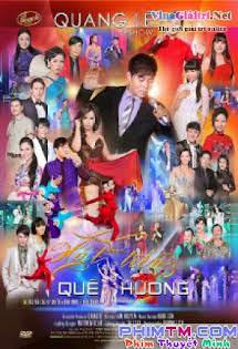 Liveshow Quang Lê - Hát Trên Quê Hương 2-Về Quê Ngoại - Phim Việt Nam