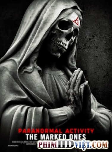 Hiện Tượng Siêu Nhiên 5: Vết Cắn Của Quỷ