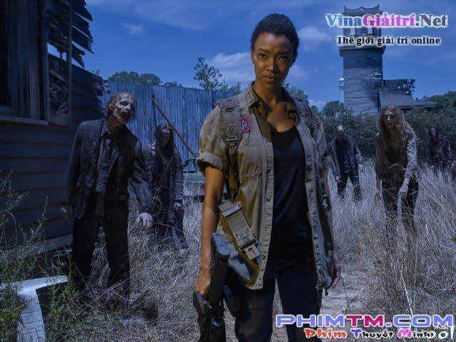 Xem Phim Xác Sống 6 - The Walking Dead Season 6 - phimtm.com - Ảnh 5