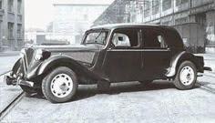 1938-1 Citroën 15 Six