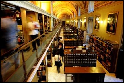 Bibliothèque du Vatican, citée du Vatican-5