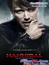 Sát Nhân Máu Lạnh 3 - Hannibal Season 3