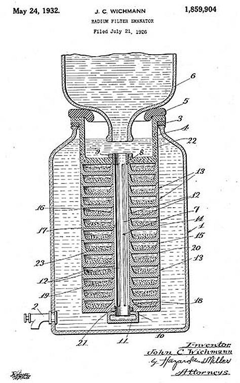 Радиоактиваваторы для воды 4